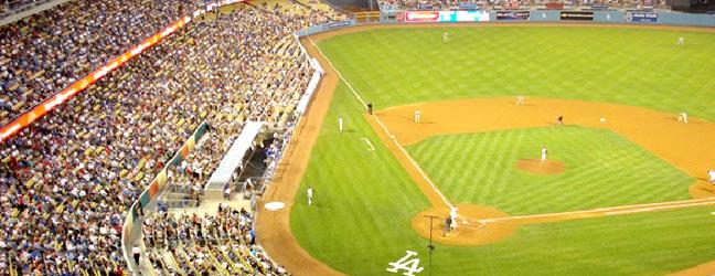 Anglais + Baseball