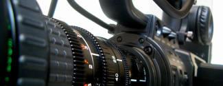 Cours d'Anglais et Cinéma