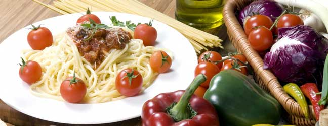Italien + Cuisine