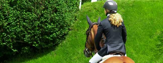Allemand + Equitation