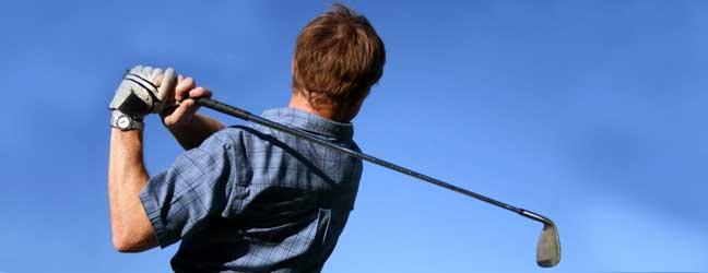Cours d'Allemand et Golf