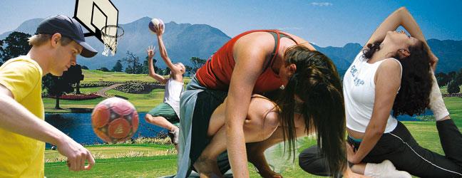 Cours d'Allemand et Multisports pour un enfant