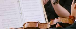 Cours d'Anglais et Musique