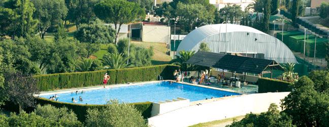 Programme d'été sur campus pour adolescents multi-activités