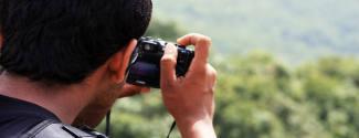 Cours d'Anglais et Photographie