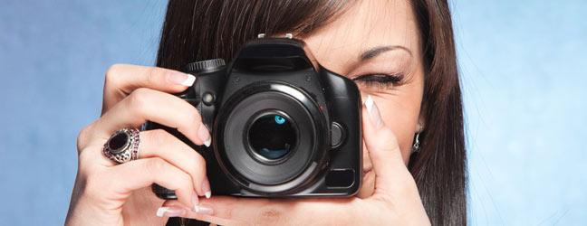Cours d'Anglais et Photographie pour un adulte - English Language Center