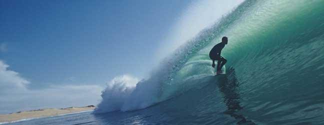 Cours d'Espagnol et Surf