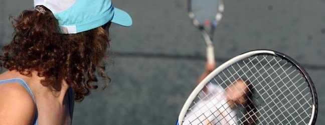 Allemand + Tennis
