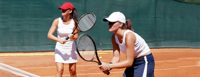 Espagnol + Tennis