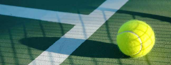 Cours d'Allemand et Tennis pour un étudiant
