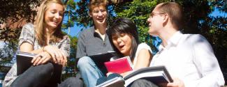 Anglais Summer Camps linguistiques d'été pour adolescent