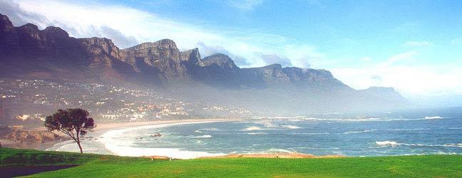 Cours intensif en Afrique du Sud pour étudiant