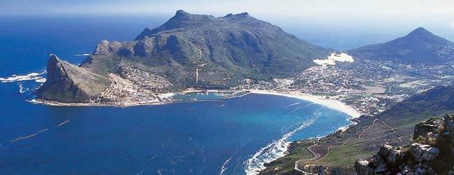 Anglais des affaires et du monde professionnel en Afrique du Sud pour étudiant