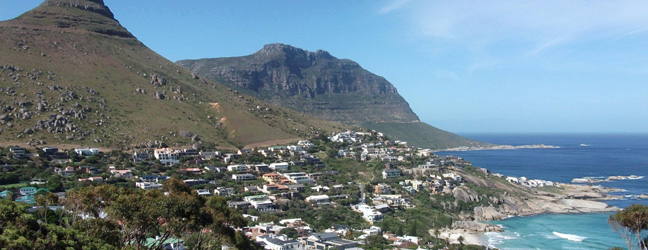 Cours chez le professeur + activités générales en Afrique du Sud pour adolescent
