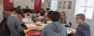 Voyages linguistiques en Afrique du Sud pour un lycéen Le Cap - Le Cap