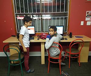 1 - Camp linguistique d'été junior Cape Town
