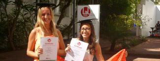 Séjour linguistique en Afrique du Sud pour un professionnel - LAL - Le Cap