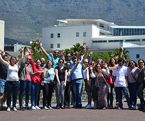 2 - LAL Cape Town pour professionnel