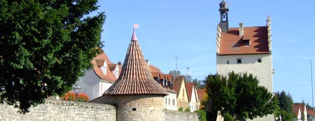 Un semestre à l'étranger en Allemagne pour adolescent