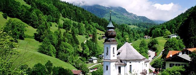Programme d'été pour étudiants en Allemagne