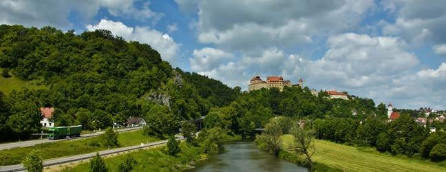 Un semestre à l'étranger en Allemagne pour étudiant