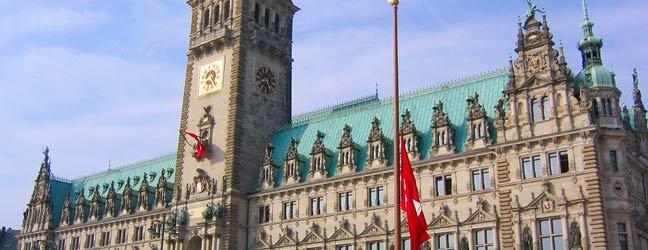 Année d'étude à l'étranger en Allemagne pour étudiant