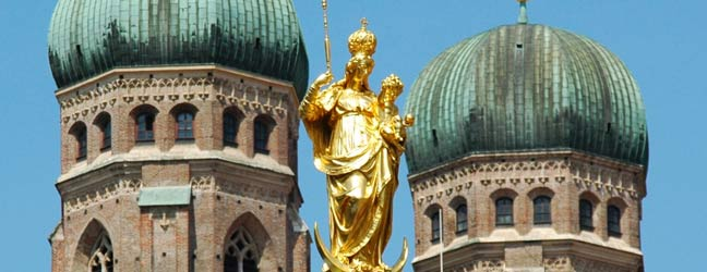 Programme de longue durée - 3 à 5 mois en Allemagne pour étudiant