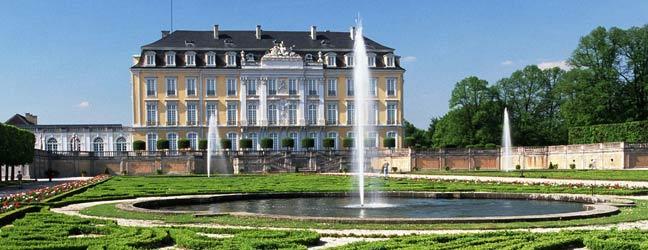 Programme d'été pour étudiants en Allemagne pour lycéen