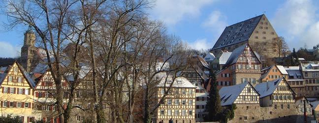 Un semestre à l'étranger en Allemagne pour lycéen