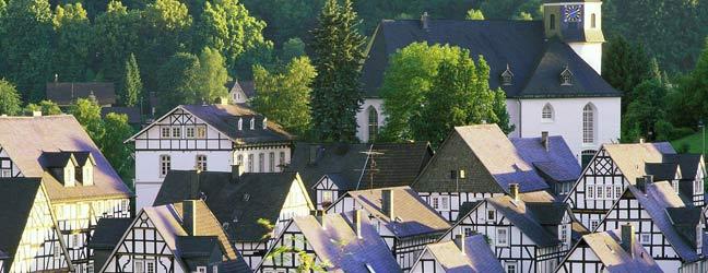 Cours de langues en mini groupe en Allemagne