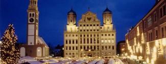 Voyages linguistiques en Allemagne pour un adolescent Augsbourg