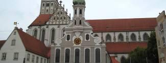 Séjour linguistique en Allemagne pour un adolescent Augsbourg