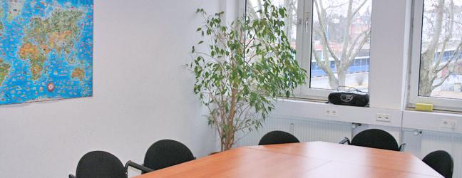 Centre pour Juniors DID - Toutes Saisons (Augsbourg en Allemagne)