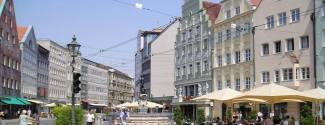 Séjour linguistique en Allemagne pour un enfant - Astur - Baviera Junior - Augsbourg