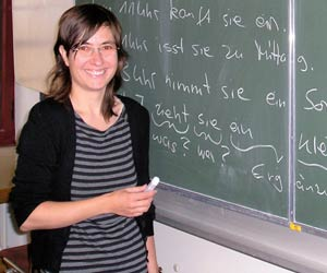 1 - Séjour linguistique d'été junior Astur - Bavière
