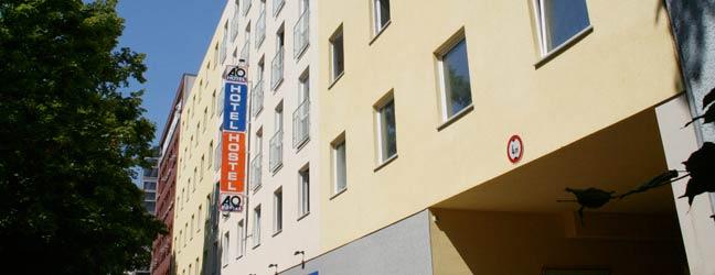 Séjour linguistique d'été junior Berlin-Mitte (Berlin en Allemagne)