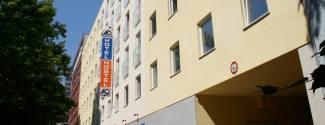 Camp Linguistique Junior en Allemagne - Berlin-Mitte Junior - Berlin