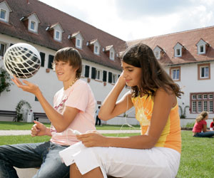 1 - Séjour linguistique d'été junior Berlin-Mitte