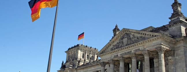Berlin - Voyages linguistiques à Berlin pour un lycéen