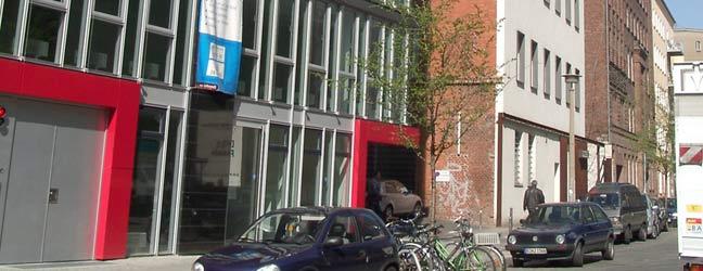 Année d'étude à l'étranger pour étudiant (Berlin en Allemagne)