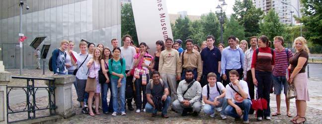Did Deutsch-Institut - Berlin (Berlin en Allemagne)