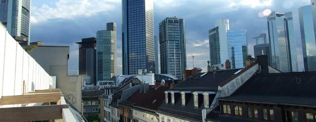 Frankfurt (Région) - Immersion chez le professeur à Frankfurt pour un lycéen