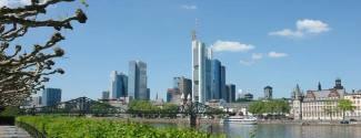 Séjour linguistique en Allemagne pour un étudiant Frankfurt