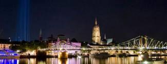 Séjour linguistique en Allemagne pour un enfant Frankfurt