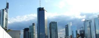 Séjour linguistique en Allemagne pour un adulte Frankfurt
