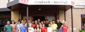 Ecole de langues en Allemagne - Did Deutsch-Institut - Frankfurt