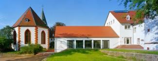 Camp Linguistique Junior en Allemagne - Höchst im Odenwald -Junior - Frankfurt