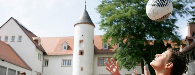 Programme intensif d'été pour enfants (Frankfurt en Allemagne)