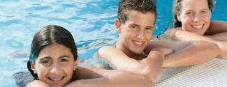 Programme intensif d'été pour enfants