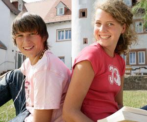 1 - Séjour linguistique d'été junior - Höchst im Odenwald - Hessen